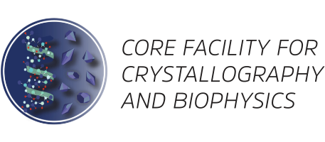 Core Facility for Crystallography and Biophysics